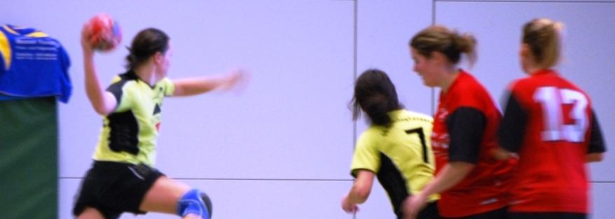BERLIN Handball Cup 2013 D01