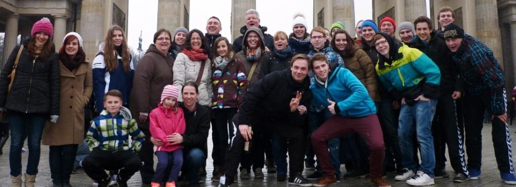 BERLIN Handball Cup 2013 G03