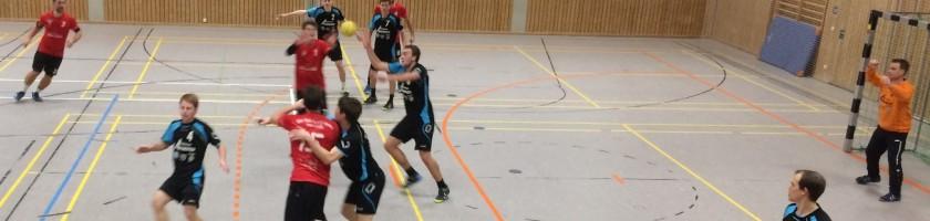 Herren vs ESV Regensburg 13...2016